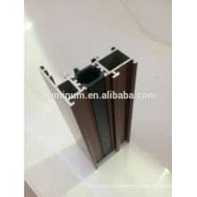 aluminum thermal insulation window profiles