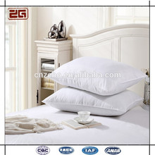 Hot Selling Soft et Cheap Wholesale Feather Down Pillow Inserts