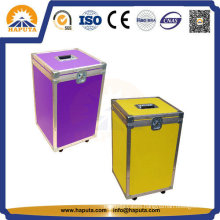 Colorful Aluminum Case for Flight &Transport (HF-1200)