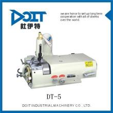 DT-5 Cuero skiving máquina de cuero industrial máquina de corte