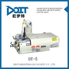 DT-5 Leather skiving machine industrial leather cut machine