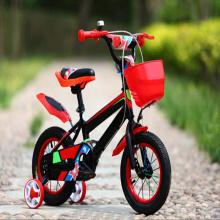 Steel frame 14 inch good quality bike for kid