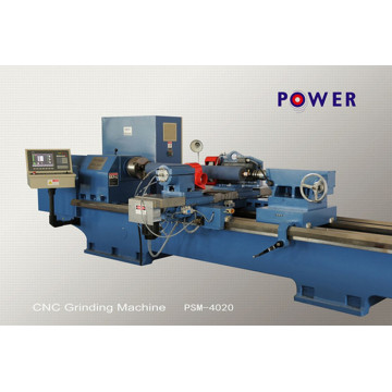 CNC+Rubber+Roller+Grinding+Machine