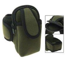 Neoprene Arm Bag, Cellphone Pouch