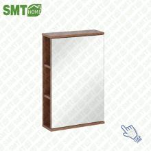 Modern style wall mounted bathroom mirror cabinet