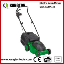 Cortador de relva elétrico da máquina do cuidado do gramado 1000W (ELM1413)