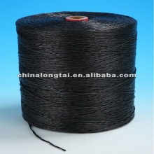 Black Yellow Submarine PP Cable Yarn