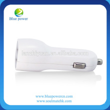 2013 popular 5 V 2A Mobile Phone Car Charger Parts For iPhone Car Charger