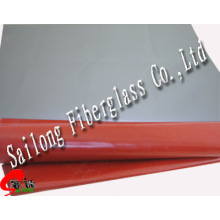 Silica Coated Fiberglass Cloth