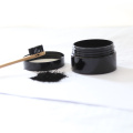 Home Private Logo Label Activated Charcoal Powder Toothpaste Kits Teeth Whitening
