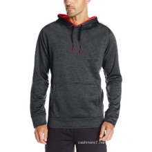 2017 Men Fashion Sport Wear Hoodies Fitness Cotton Hoodies