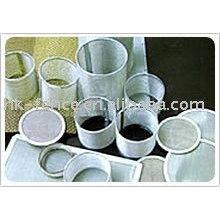 cylindres de filtre