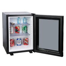 Refrigeración termoeléctrica de tubo de calor 40L sin ruido