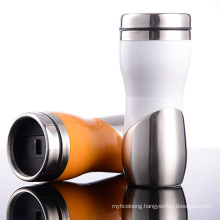 500ml Stainless Steel Travel Cup Portable