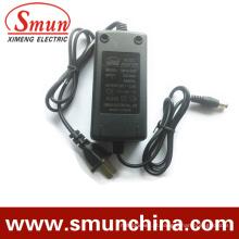Adaptador de fonte de alimentação de monitor AC / DC impermeável ao ar livre (SM-12-2)