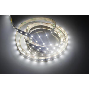 Lampu LED Strip 5M LED Strip fleksibel ringan SMD2835