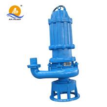 Pompe à boues submersibles à traitement industriel