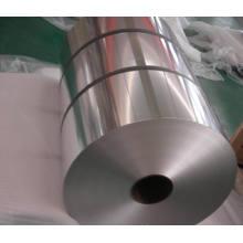 Alimentos Aquecimento e congelação Folha de cozimento de alumínio Rendimento comercial Força 45 MPa