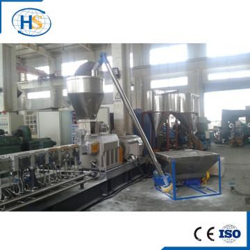 Nanjing Haisi PP / PE Compouding Pellet Line para Color Masterbatch