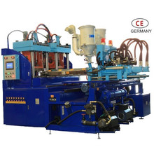 Machine de moulage par injection hydraulique
