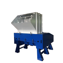 Triturador de reciclagem de plástico de esmagamento