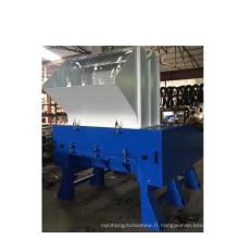 Prix de la machine de broyeur de déchets en plastique
