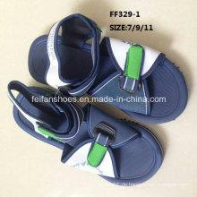 Günstige Männer EVA Sandale Stock (FF329-1)