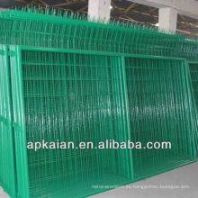 Varios de Anping granja malla de alambre de esgrima / PVC revestido de malla de alambre cerca ---- 30 años de fábrica