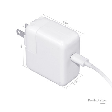 Caricabatteria per laptop PDW di tipo MacBook 29w