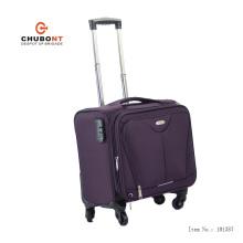 2017 Chubont New Design Ordinateur portable Trolley Case pour affaires ou voyage