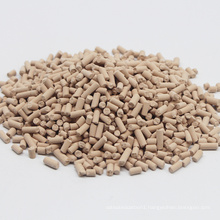 Xintao 3A Molecular Sieve with Pellet 1/8 Inch 3.2mm