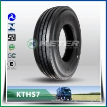 diamondback truck tire wide wall tire 285/70R19.5 KTHS7
