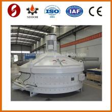 CMP2500 Concete planetary mixer 2.5m3