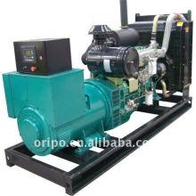China Motor diesel de la energía unida de Yuchai con el panel de control de smartgen