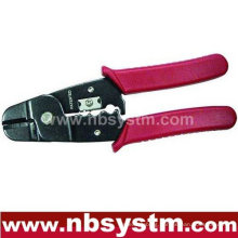 Coaxial Cable Cutter & Stripper