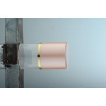 Top quality round Acrylic high-end jar 200g