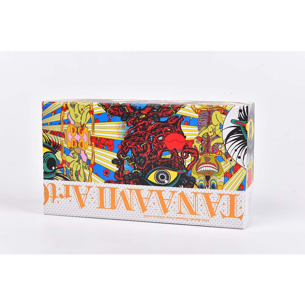 Tiandi Cover Beautifully Wrapped Gift Box