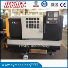 TK36X750 ECONOMICAL HORIZONTAL CNC LATHE MACHINE