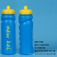 Eco Friendly BPA Free Water Garrafa