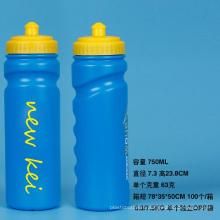 Экологичная бутылка с водой BPA
