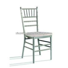 Алюминиевый свадебный стул Chiavari XA3005