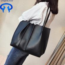 Fashionable large capacity sub-mother bag tote bag