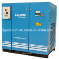 High Quality Industrial Non-Lubricated Water Injection Screw Compressor (KF160-10ET) (INV)