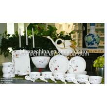 Пакистан Индийская посуда керамическая микроволновой печи миски кухня домашнего декора, сделанные в Китае