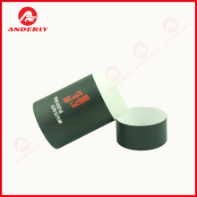 Free sample for Clothes Packaging Tube Custom Cylinder Box Cardboard Tube supply to Portugal Supplier