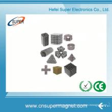 Factory Supply China Neodymium Magnetic Ball