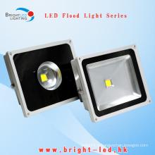 50W / 60W / 70W / 80wcob Bridgelux LED Tunnel Light utilisé dans le projet industriel