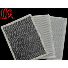 Стандарт АСТМ Геосинтетических глиняных вкладышей ВКТ