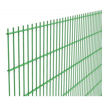 2018 PVC powder coated MESH PANEL
