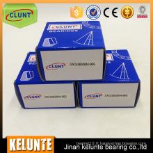 Usine de fabrication chinoise Roue de roulement DAC42800342